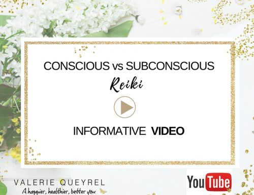 Reiki – Conscious vs Subconscious Mind
