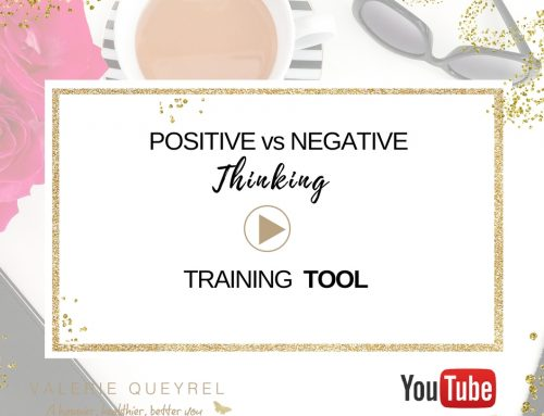 Are you a positive or negative thinker?